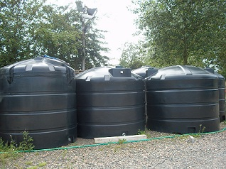 A collection of out finest oil tanks for sale